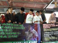 Gelar Deklarasi, Gerakan Santri Madura Kompak Beralih Tak Lagi Beri Dukungan Prabowo
