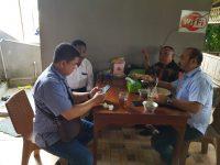 Saling Jaga Peraatuan, Relawan Jimat Siap Sambut Pemilu Damai dan Menyejukkan
