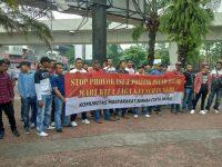 Stop Provokasi, Masyarakat Bawah Cinta Damai Wujudkan Persatuan Pasca Pemilu 2019