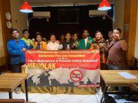 Hindari People Power, Aliansi Mahasiswa dan Pemuda Minta Masyarakat Stop Terprovokasi