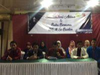 Satukan NKRI, BEM Se-Banten Gelar Deklarasi Kebangkitan