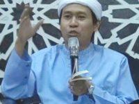 Tak Bolehkan People Power, Ulama NTB : Hal Itu Haram dan Dibenci Nabi