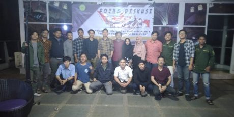Kawal Persatuan Indonesia, BEM UMJ Ajak Masyarakat Bersama Ciptakan Damai Pasca Pemilu