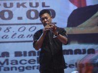 Istighosah Akbar di Tangsel, Jari 98 Turut Doakan Keselamatan Bangsa dan Kepemimpinan Jokowi-Ma'ruf
