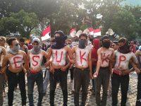 Corong Rakyat : KPK, Sudah Sembuh dan Kembali ke Jalan yang Benar?