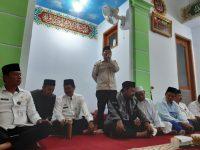 Utamakan Persatuan Bangsa, Walikota Jaksel dan GPMI Turut Sukseskan Peluncuran Sister Masjid