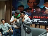 Rival Jadi Rekan, Kabinet Bikin Kaget Ajarkan Persatuan Indonesia