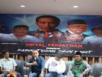 Saatnya Tutup Lembaran Pilpres, Jokowi-Prabowo Bergandengan Bangun Indonesia