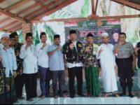 Diklat Terpadu Dasar I, GP Ansor Tangsel : Sadarkan Peran Aktif Pemuda Dalam Pembangunan