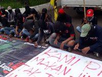 Corong Rakyat : Burhanuddin Tak Juga Berani Adili Novel? Kita Gemakan Tritura!
