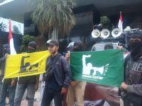 Corong Rakyat : Kejagung Belum Tuntaskan Kasus Novel, Mau Wariskan di 100 Hari Jokowi-Ma'ruf?
