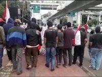 Bareng-bareng Jalan Mundur, Corong Rakyat : Khusus Novel Baswedan Sepertinya Adilnya Hukum Makin Mundur