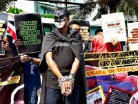 Soal Seringnya Cuitan Hoaks Tengku Zul, Lebih Pantas Jadi Tim Parpol Pro Prabowo Dibanding Anggota MUI