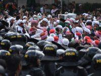 Tentang Kerusuhan Jakarta 21-22 Mei 2019, Akibat Fatal Provokasi