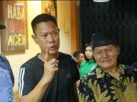 Pasca Aksi 22 Mei Kembali Netral, Jari 98 : Terima Kasih Banyak Untuk TNI dan Polri